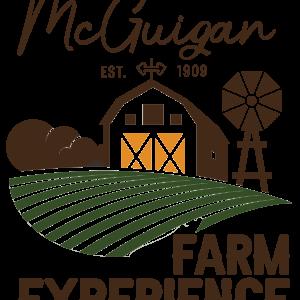 McGuigan Farm logo